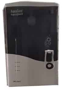 Eureka Forbes Aquasure from Aquaguard Delight 7-Liters Table Top/Wall Mountable RO+UV+MTDS White Water Purifier