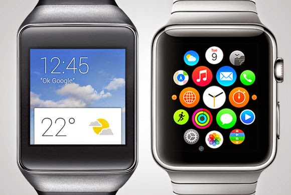 Apple would like to convince us that not all smartwatches are created equal.