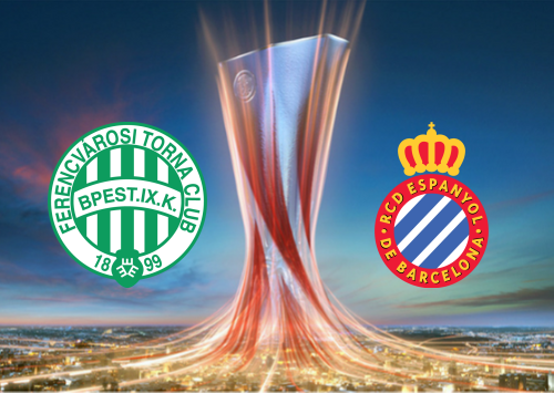 Ferencvaros vs Espanyol -Highlights 28 November 2019