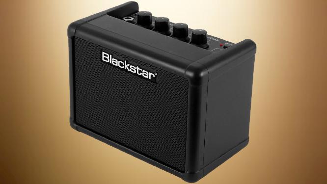 Blackstar FLY3 - #1 Best Selling Electric Guitar Mini Amplifier