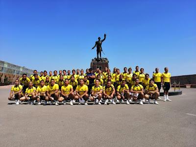 La mejor academia de preparación Para la Policía Nacional, Marina de guerra, Fuerza Aérea del Perù