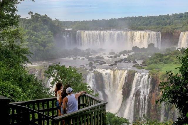 Turismo tem retomada gradual e setor acredita em recuperação plena em 2021