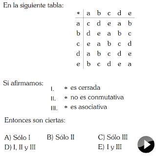 Operadores Matemáticos - Ejercicios Resueltos - Razonamiento ...