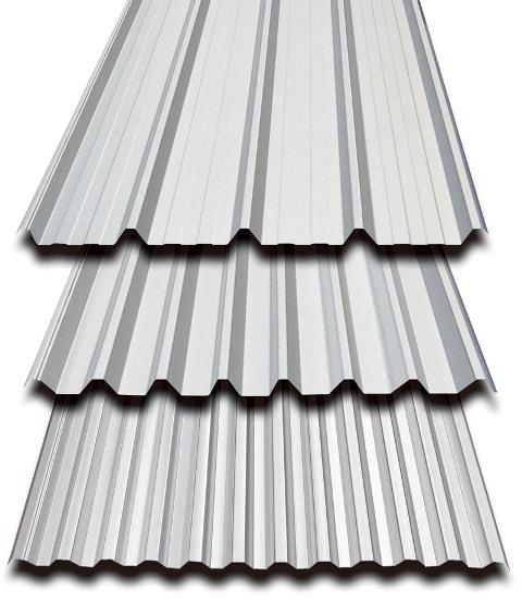 Baja Ringan Zincalume Vs Galvalume Supplier Bahan Bangunan Rangka Atap Besi Wiremesh