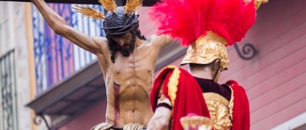 La Lanzada de Sevilla propondrá una salida extraordinaria del crucificado