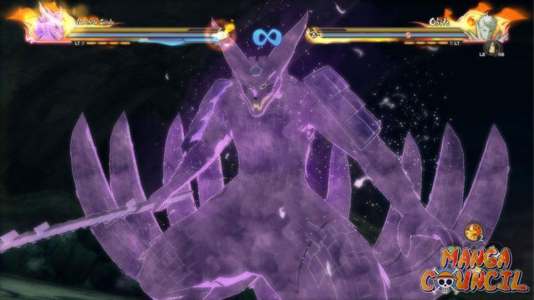 Naruto Shippuden Ultimate Ninja Storm 4 Save Game | Manga