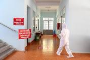 Bạch hầu ở Đắk Nông liên tục tăng ca nhiễm mới