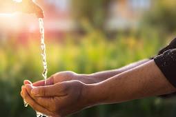 MERINDING Kisah Nyata : Air Wudhu Perampok yang Menyembuhkan Anak Lumpuh