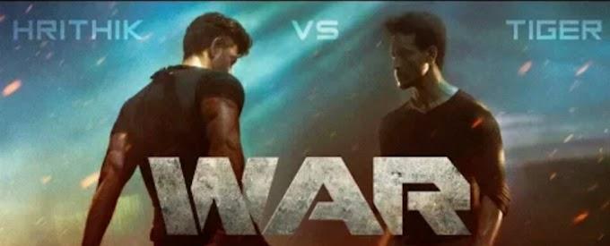War Box Office Collection India | Day Wise | Overseas | Worldwide - TrueReviewZ