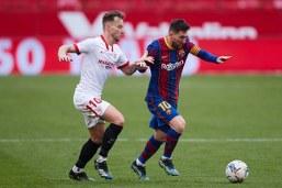Barcelona vs Sevilla Preview and Prediction 2021