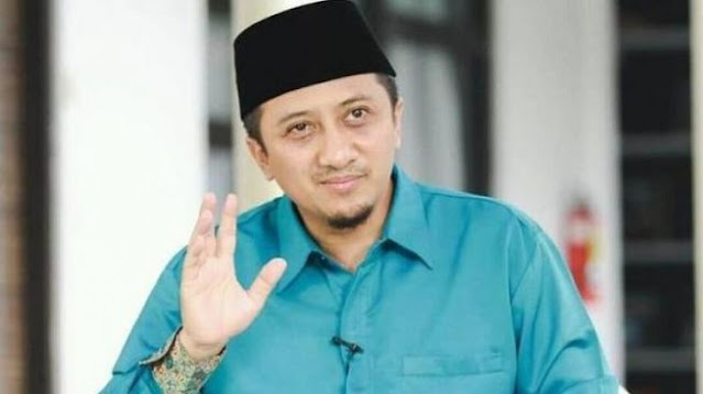 Deddy Corbuzier Setop Main Podcast, Yusuf Mansur: Nanti Balik Sama Saya