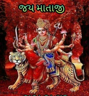 Watch live Chaitra Navratri 2020 Ambaji Gatsthapna