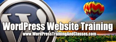WordPress Training and Classes Miami Florida