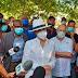 Alcaldes buscan solución al mercado de La Pulga