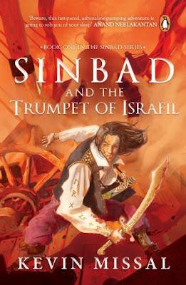 Sinbad: And the Trumpet of Israfil pdf free download