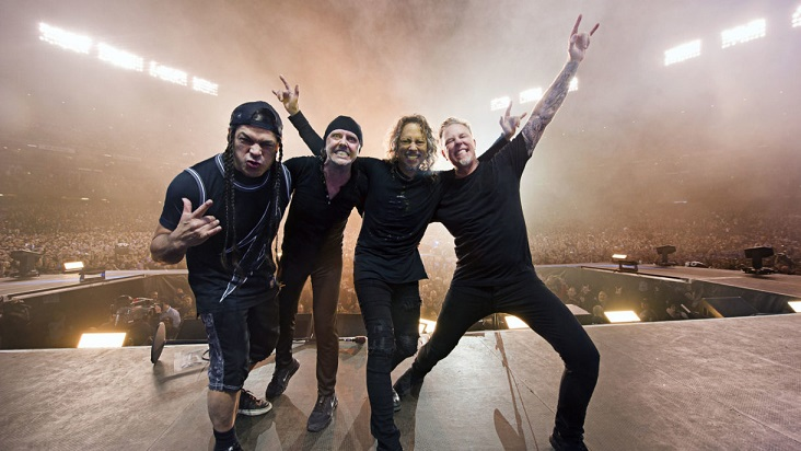 Fakta-fakta Unik dan Mencengangkan Seputar Metallica yang Jarang Diketahui, naviri.org, Naviri Magazine, naviri