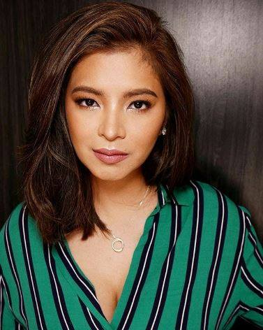 Eric John Salut Almost Cried Because Of How Thoughtful And Caring Angel Locsin Is! READ!