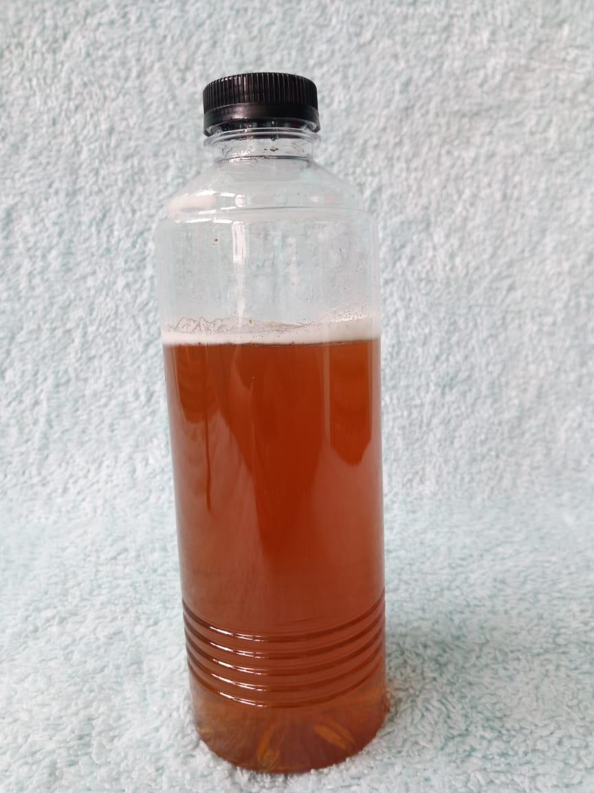 madu alam ternak asli MFA