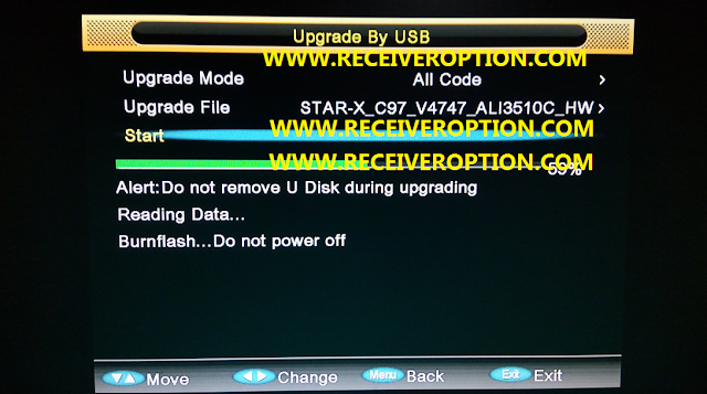 ALI3510C HW102.02.031 AUTO ROLL POWERVU KEY NEW SOFTWARE BY USB
