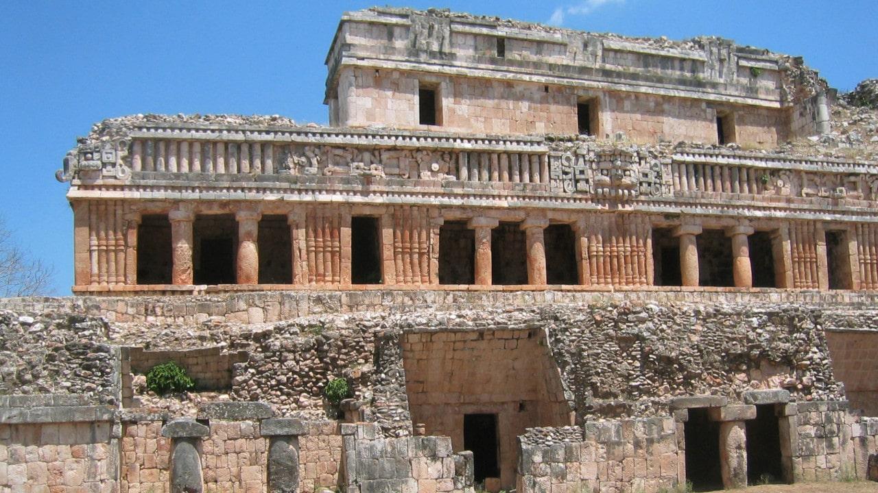 arquitectura maya pdf