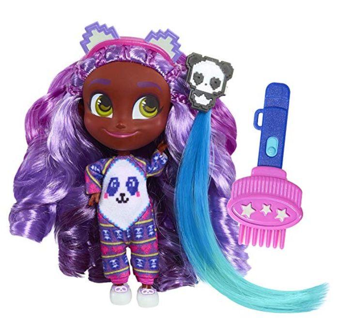 Кукла Hairdorables серия 3 топ игрушек для девочек на Новый Год 2020