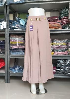distributor celana kulot murah
