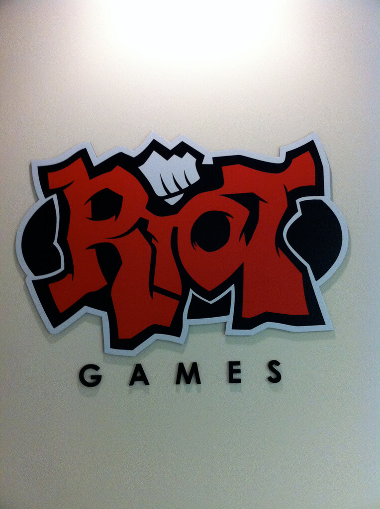 Riot Co-Founder Marc Merrill Asks: Do You Want A MMO?