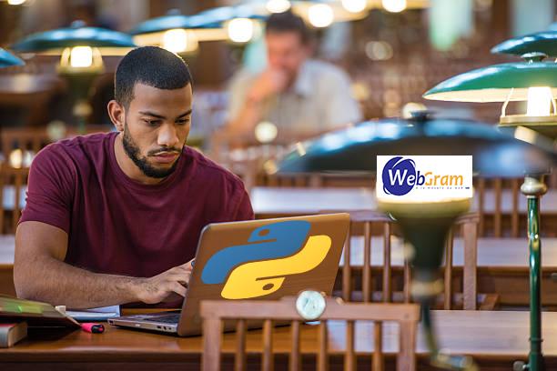 Avantages de Python, WEBGRAM, meilleure entreprise / société / agence  informatique basée à Dakar-Sénégal, leader en Afrique, ingénierie logicielle, développement de logiciels, systèmes informatiques, systèmes d'informations, développement d'applications web et mobiles