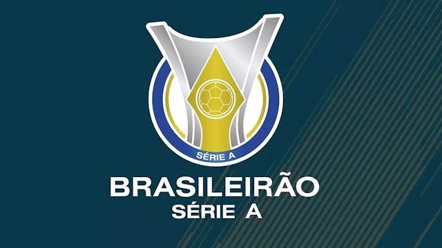 logo futebol brasileirão