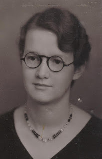 Photo of Frances Elsie Caroline Gustafson
