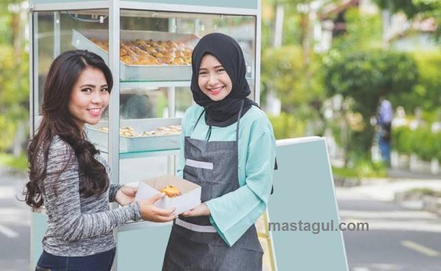 Peluang Usaha yang Cocok untuk Seorang Mahasiswa