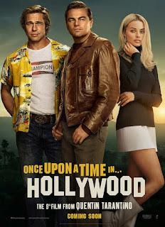 فيلم Once Upon a Time … in Hollywood 2019 مترجم