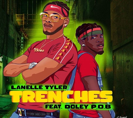Brooklyn refreshing and Unique Perspective in the World of Hip Hop: Diverse Artist Lanelle Tyler Unveils New Single with Doley P.O.B