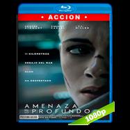 Amenaza en lo profundo (2020) BRRip 1080p Latino