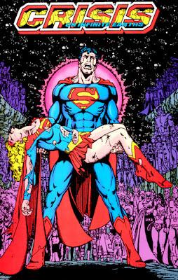 Superwoman porno fumetti