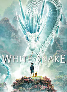 مشاهدة فيلم White Snake 2019 مترجم