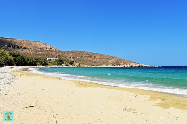 Ai Giannis, isla de Serifos (Grecia)