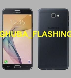 Cara Flash Samsung Galaxy J7 Prime (SM-G610F) 100% Work