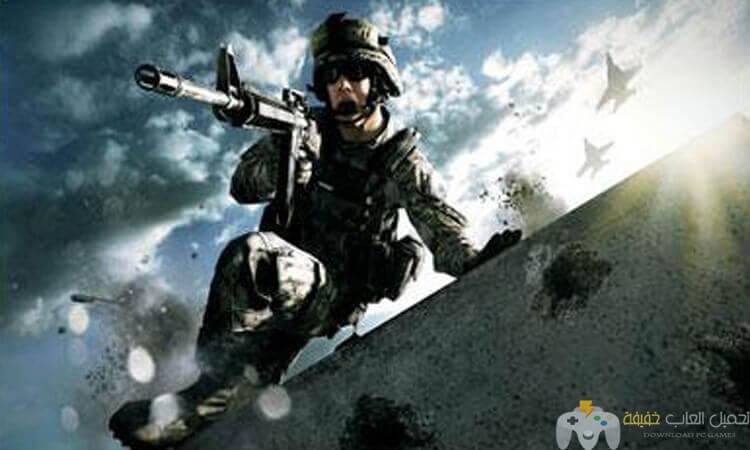 تحميل لعبة باتل فيلد Battlefield 3 للكمبيوتر مضغوطة