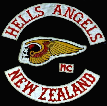 Custom Embroidered Full Vest Set Patches You MC Biker