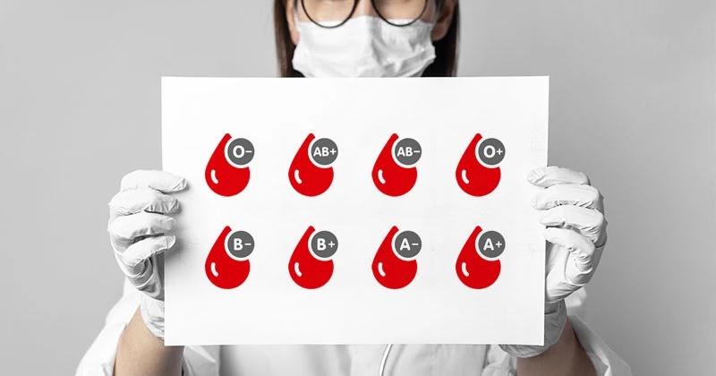 Studi Wuhan: Golongan Darah A Lebih Rentan Terinfeksi Corona
