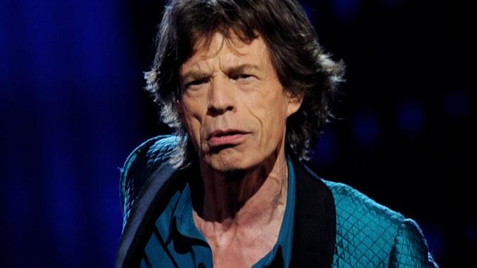 Mick Jagger afirma que está trabajando en nuevas canciones.