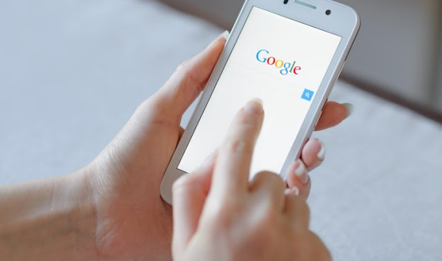 Cara Menghapus Penelusuran Google Di HP Android Secara Keseluruhan Tanpa Jejak