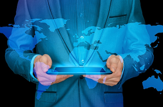 Beberapa Alasan Perusahaan Go Internasional