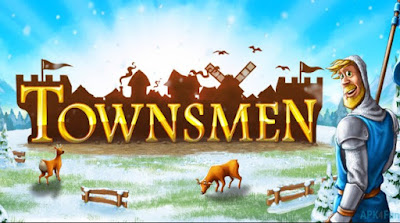 Townsmen Premium Apk + Mod Unlocked Double exp,Fast forward For Android