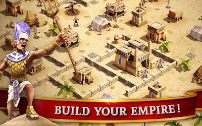 Download Battle Ages Apk Mod 3