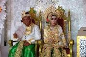 Viral, Pernikahan Kakek 50 Tahun dengan Pelajar SMP Kelas 1 di Sidrap Ramai di Sosmed