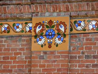 Опішня. Музей-заповідник українського гончарства. Музей родини Кричевського