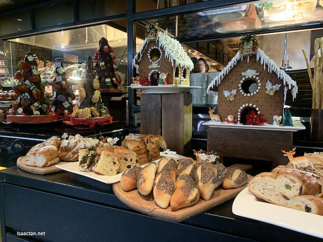 Joy of Christmas @ The Saujana Hotel Kuala Lumpur
