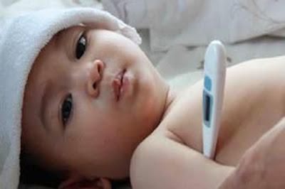 Dengue Hemorrhagic Fever Management in Infants